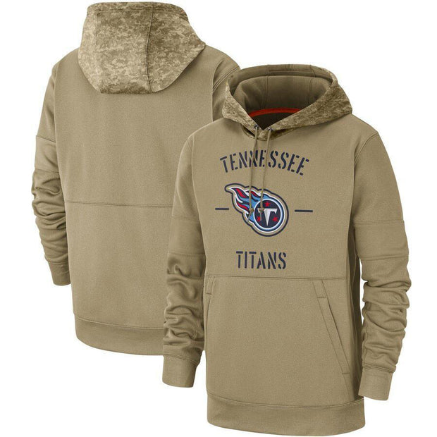 [Genuine License] Tennessee Titans Hoodie - diNeiLa
