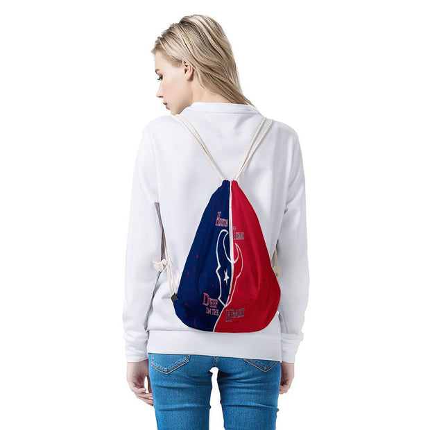 Houston Texans Sports Backpack - diNeiLa