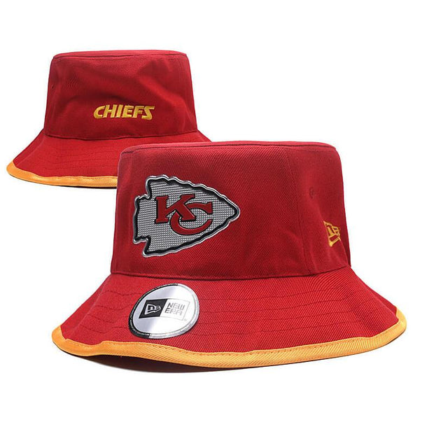 Kansas City Chiefs Fan Cap - diNeiLa