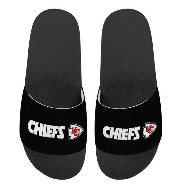 Kansas City Chiefs Slippers - diNeiLa