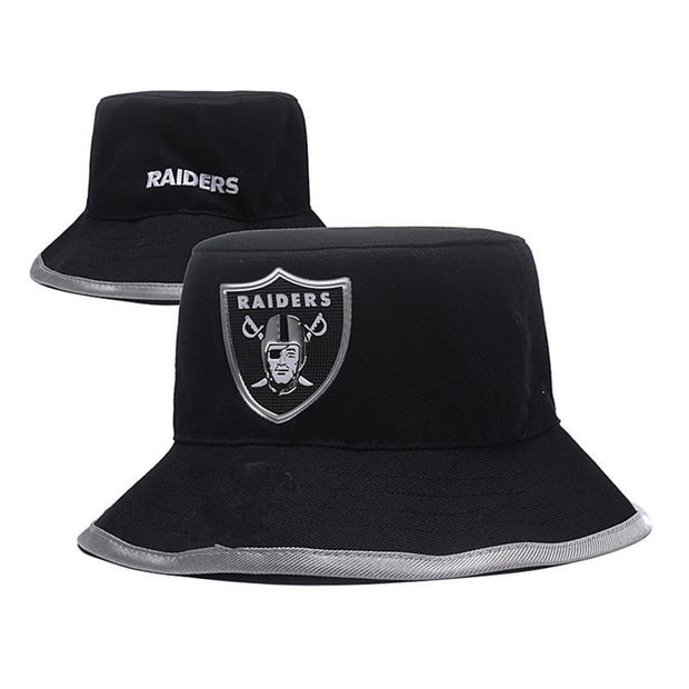 Las Vegas Raiders Fan Cap - diNeiLa