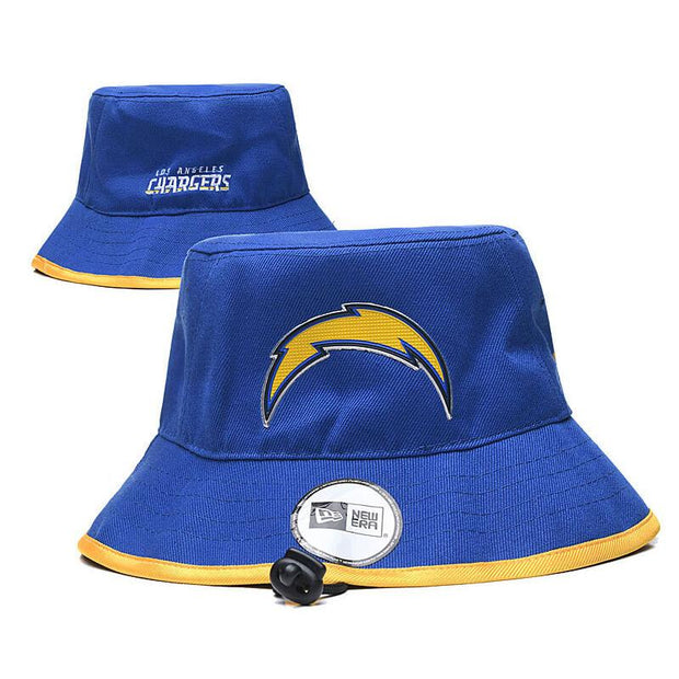 Los Angeles Chargers Fan Cap - diNeiLa