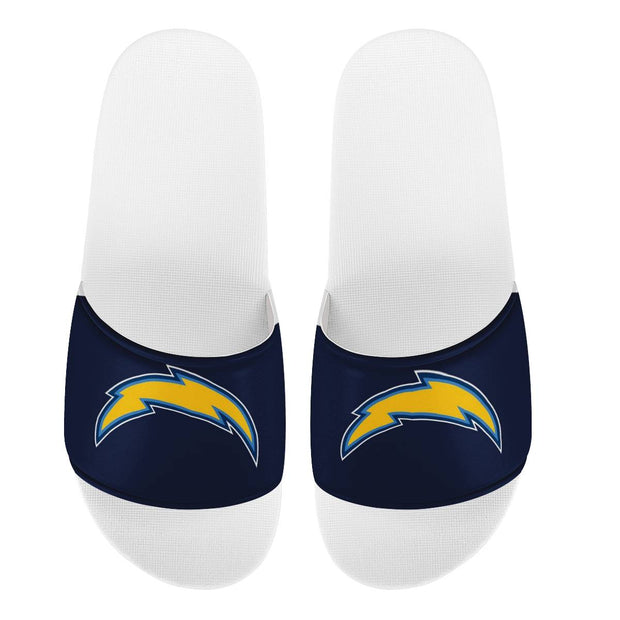 Los Angeles Chargers Slippers - diNeiLa