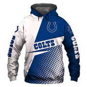 New Indianapolis Colts 3D Printed Hoodie-01 - diNeiLa