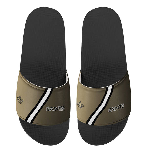 New Orleans Saints Slippers - diNeiLa