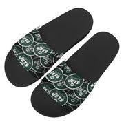 New York Jets Slippers - diNeiLa