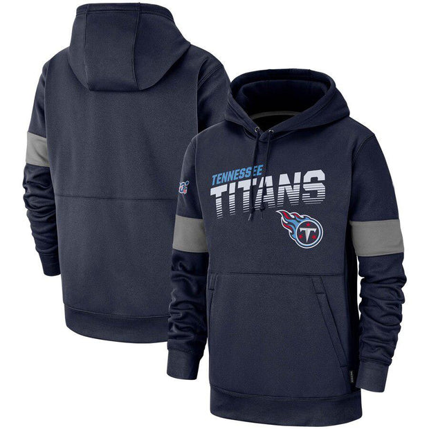 [NFL-100] Tennessee Titans Hoodie - diNeiLa