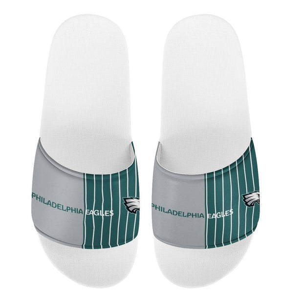 Philadelphia Eagles Slippers - diNeiLa