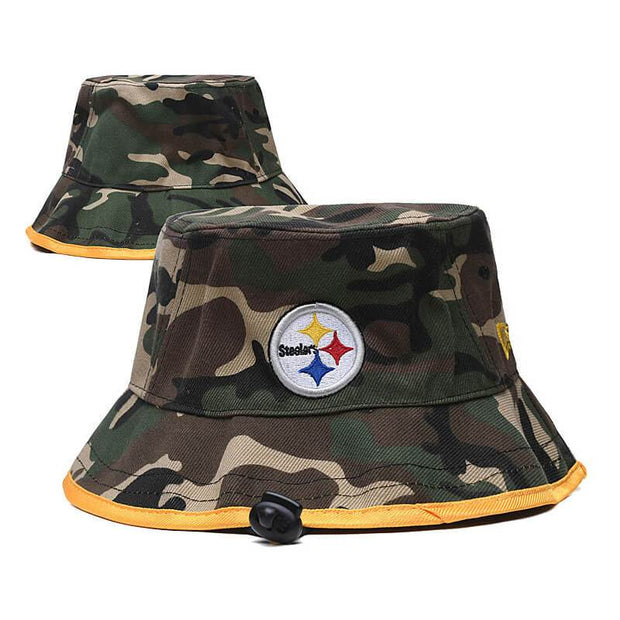Pittsburgh Steelers Fan Cap - diNeiLa