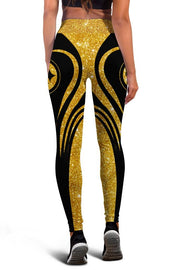 Pittsburgh Steelers Limited Edition 3D Printed Leggings - Douin