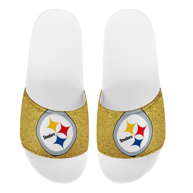 Pittsburgh Steelers Slippers - diNeiLa