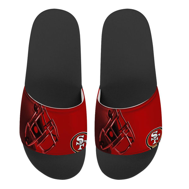 San Francisco 49ers Slippers - diNeiLa