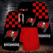 Tampa Bay Buccaneers Summer Beach Shorts - diNeiLa