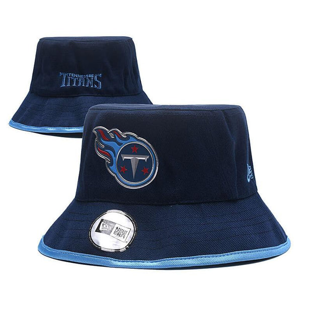 Tennessee Titans Fan Cap - diNeiLa