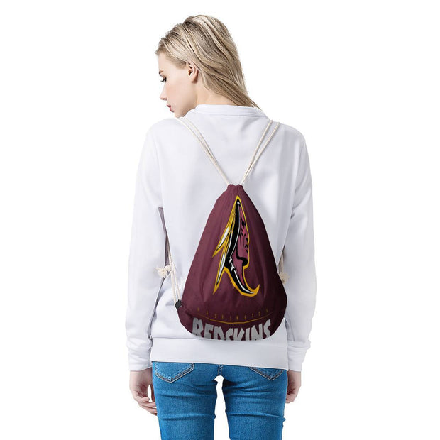 Washington Redskins Sports Backpack - diNeiLa