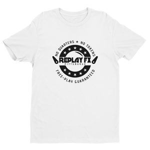 Vintage Replay FX Crest Short Sleeve T-Shirt