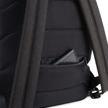 Load image into Gallery viewer, PAPA Red Logo Backpack