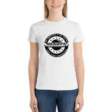 Load image into Gallery viewer, Replay FX Crest Short Sleeve Women's T-Shirt