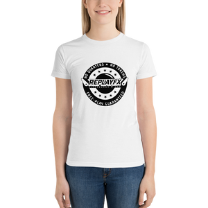 Replay FX Crest Short Sleeve Women's T-Shirt