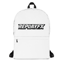 Load image into Gallery viewer, Replay FX Logo Backpack