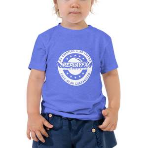Replay FX Crest Toddler Short Sleeve T-Shirt