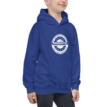 Load image into Gallery viewer, Replay FX Crest Kids Hoodie