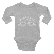 Load image into Gallery viewer, Bonus & Gobbles Infant Long Sleeve Bodysuit