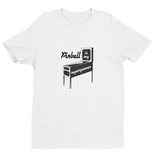 Load image into Gallery viewer, Pinball Is My Super Power Short Sleeve T-Shirt