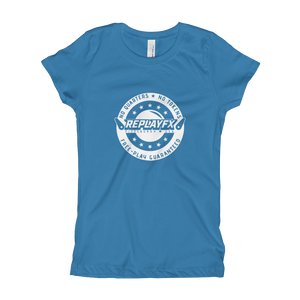Replay FX Crest Girl's T-Shirt