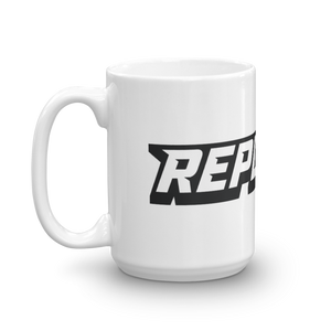 Replay FX Logo Mug