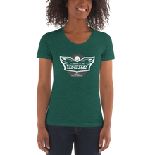 Load image into Gallery viewer, Replay FX WingsWomen's Crew Neck T-Shirt