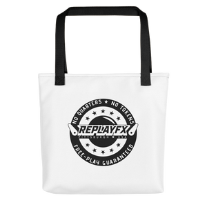 Replay FX Crest Tote Bag