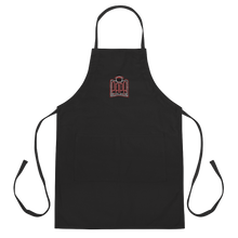 Load image into Gallery viewer, PAPA Red Logo Embroidered Apron