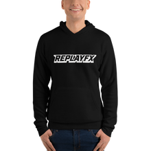 Load image into Gallery viewer, Replay FX Logo Unisex Hoodie