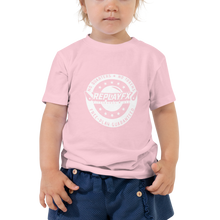 Load image into Gallery viewer, Replay FX Crest Toddler Short Sleeve T-Shirt