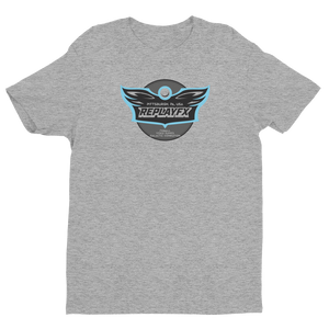 Replay FX Wings Short Sleeve T-Shirt
