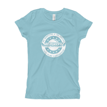 Load image into Gallery viewer, Replay FX Crest Girl's T-Shirt
