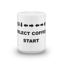 Load image into Gallery viewer, Select Coffee Mug