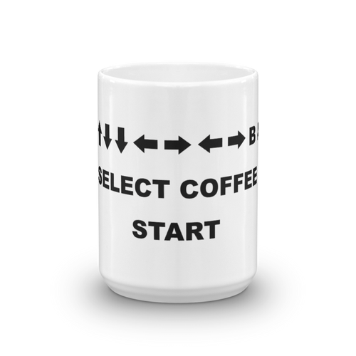 Select Coffee Mug