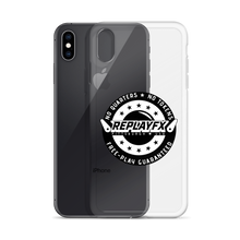 Load image into Gallery viewer, Replay FX Crest iPhone Case