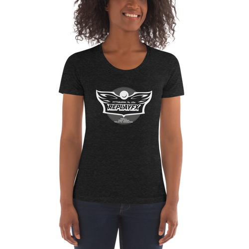 Replay FX WingsWomen's Crew Neck T-Shirt