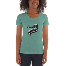 Load image into Gallery viewer, Pinball Is My Superpower Women's Crew Neck T-Shirt
