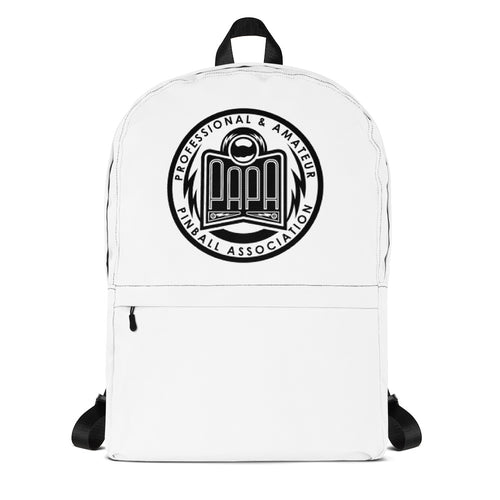 PAPA Crest Backpack
