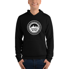 Load image into Gallery viewer, Pinburgh Logo Unisex Hoodie