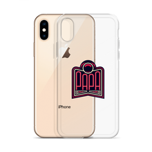 Load image into Gallery viewer, PAPA Red Logo iPhone Case
