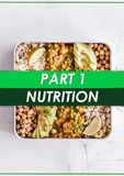 2400 Calorie Vegan Meal Plan & Nutrition Guide - Vegan Health Hub