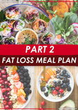 Fat Loss Meal Plan x Comprehensive Vegan Nutrition Guide
