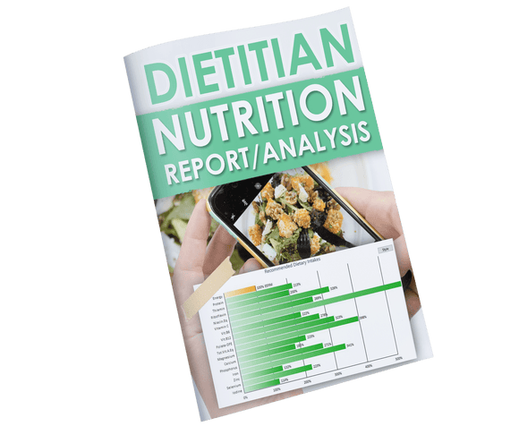 Nutrition Analysis & Report