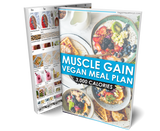 Vegan Muscle Gain Guide & Meal Plan - Vegan Health Hub