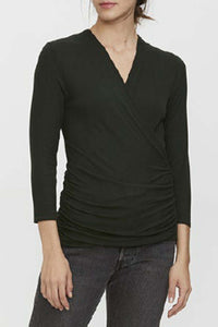 Ginny Surplus Top